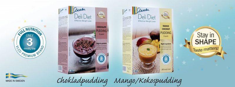 Slanka-VLCD-pudding-choklad-mango-kokosi