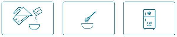tillredning-slanka-pudding