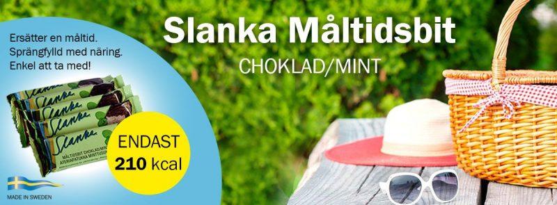 Slanka-maltidsbit-choklad-mint-utan-rabatt