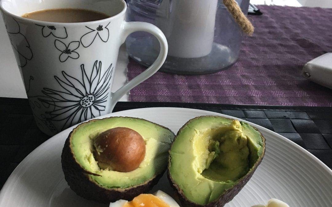 Såhär får jag äggen perfekta