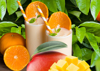 Apelsin Mango