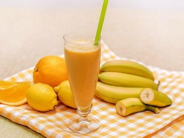 Slanka Deli Diet Tropical - tropisk smak