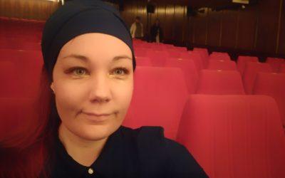 3-minuters regeln och filmfestival utan biogodis