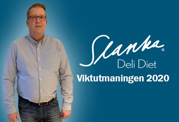 Presentation av Viktutmanare Mats