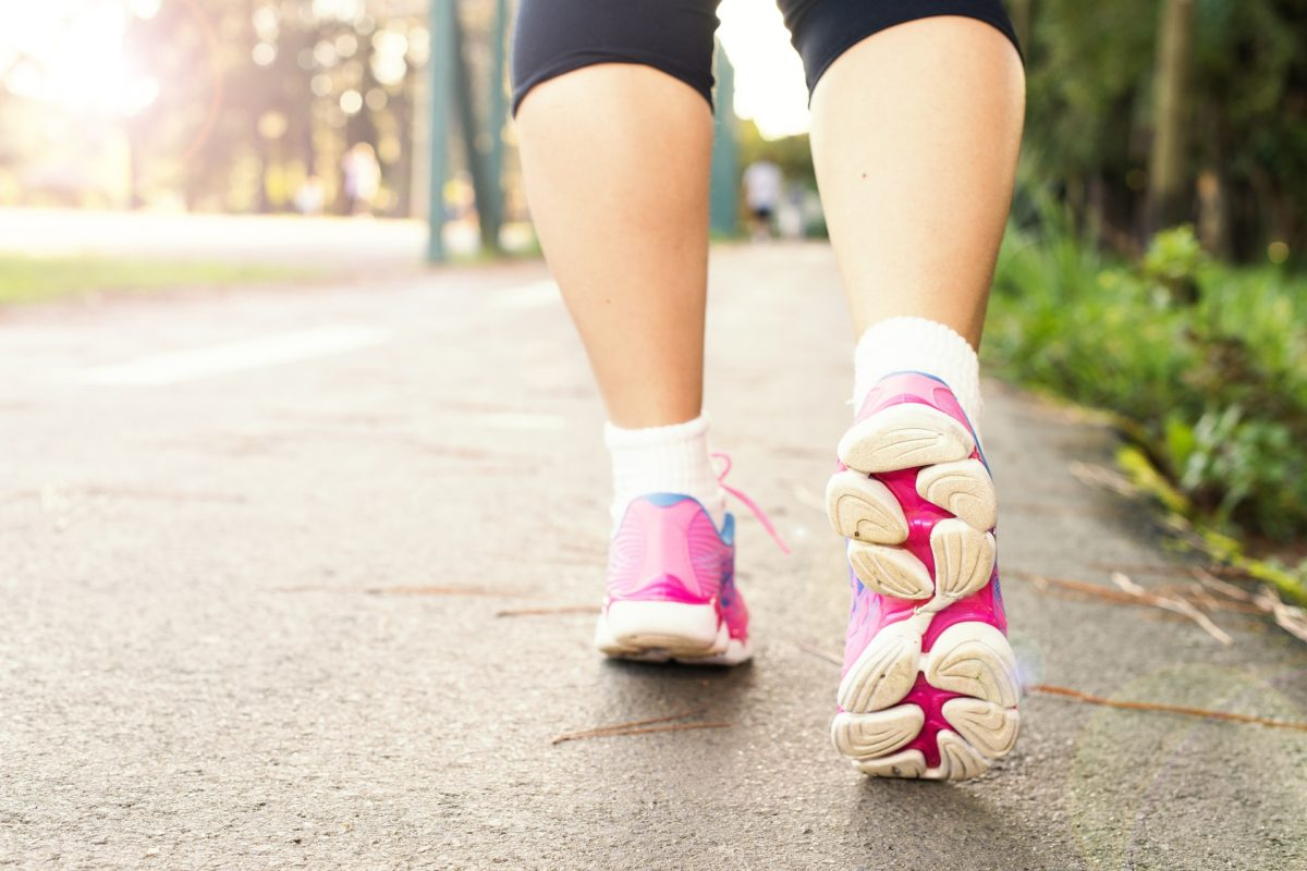 Kom igång med jogging!