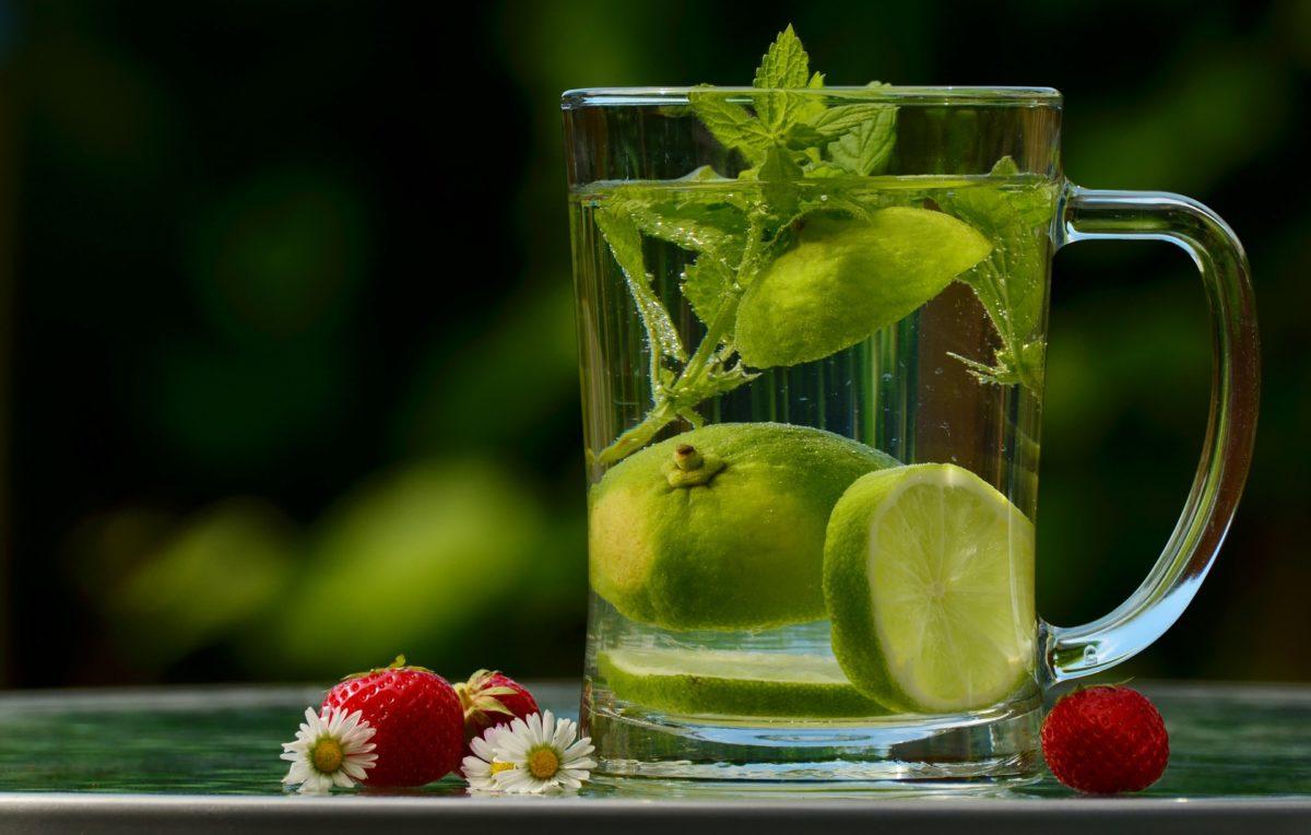Dricker du tillräckligt med vatten?