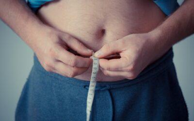 Några kilos viktnedgång har stor effekt på din hälsa