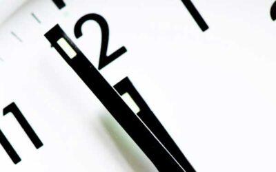 Tidpunkten på dygnet du äter inverkar också på din hälsa