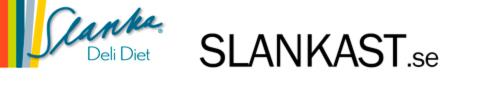 Slanka Sverige