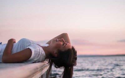 Mindre stress kan hjälpa dig hålla vikten!