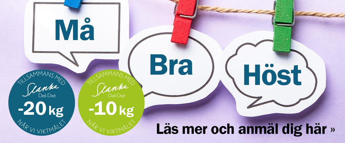 Snabb viktminskning med diet shake.